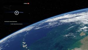 lineatemporale-Terra-dallo-Spazio-streaming