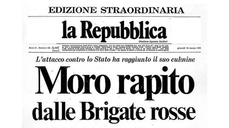 il_caso_moro_Alessandro_Barbero_linea_temporale